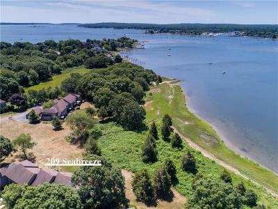 North Kingstown Condo/Townhouse Act Und Contract: 209 Seabreeze Dr
