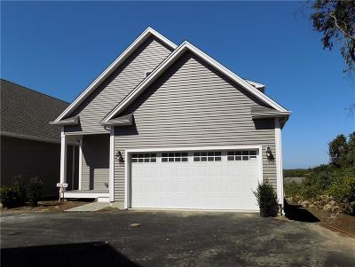 South Kingstown Condo/Townhouse For Sale: 4877 Tower Hill Rd, Unit#d #D