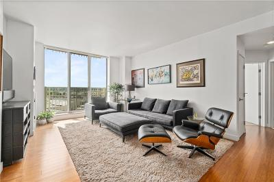 Providence Condo/Townhouse For Sale: 1 West Exchange St, Unit#1603 #1603
