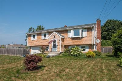 Bristol Single Family Home Act Und Contract: 4 Eisenhower Ct