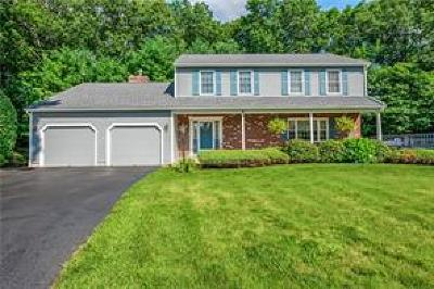 North Smithfield Single Family Home Act Und Contract: 10 Duane Ct