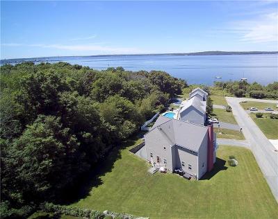 Tiverton Single Family Home For Sale: 187 Horizon Dr