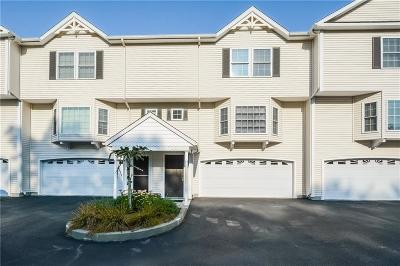 Westerly Condo/Townhouse For Sale: 6 Calabria Ct