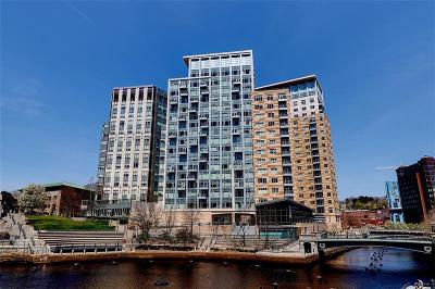 Providence Condo/Townhouse For Sale: 100 Exchange St, Unit#704 #704