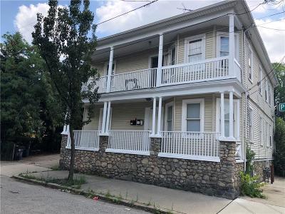 Providence Multi Family Home For Sale: 114 Penn St