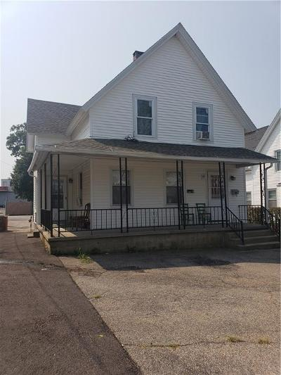 Westerly Single Family Home Act Und Contract: 85 John St