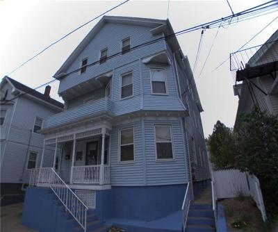 Providence Multi Family Home For Sale: 14 Alton St