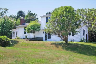 Portsmouth Single Family Home For Sale: 15 Reise Ter