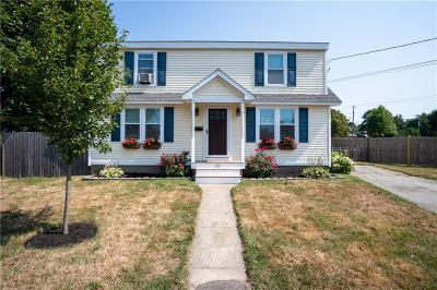 Newport County Single Family Home Act Und Contract: 13 Rosedale Ct