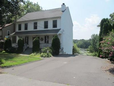Single Family Home For Sale: 15 Deer Run