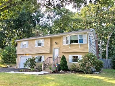 Coventry Single Family Home Act Und Contract: 18 Laforge Dr