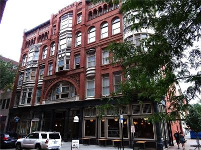 Providence Condo/Townhouse For Sale: 385 Westminster St, Unit#5d #5D
