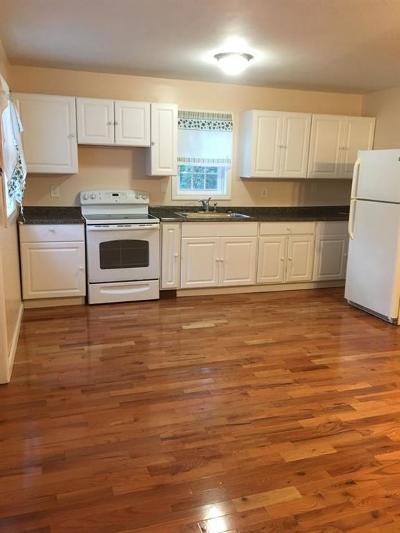 Cumberland Single Family Home For Sale: 28 Lippitt Av