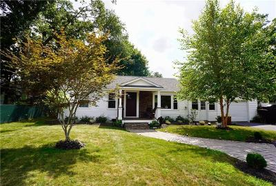 Coventry Single Family Home For Sale: 5 Carolyn St