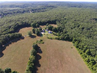 Johnston RI Residential Lots & Land For Sale: $7,500,000