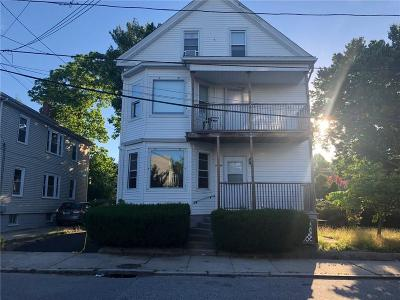 Providence Multi Family Home For Sale: 72 Rankin Av