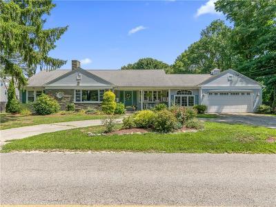 Warren Single Family Home For Sale: 20 Long Lane