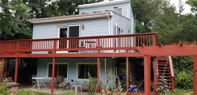 Single Family Home For Sale: 6 Totem Pole Trl