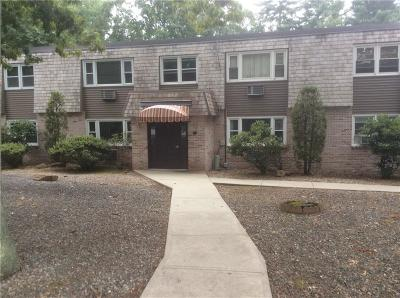 Smithfield Condo/Townhouse For Sale: 7 Apple Valley Pkwy, Unit#9 #9
