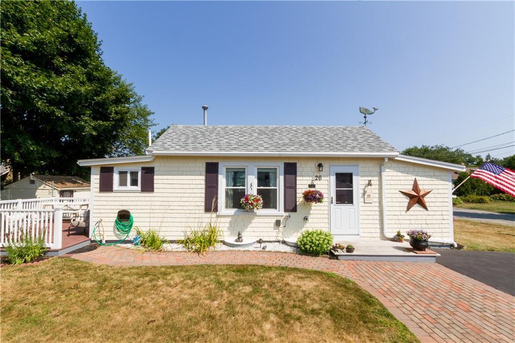26 Holliston Av Portsmouth Ri Mls 1201049 Real Estate In The