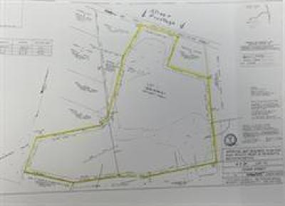 Rehoboth MA Residential Lots & Land For Sale: $149,900