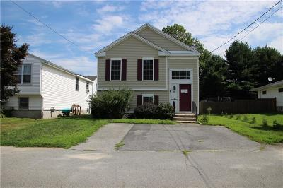 Cumberland Single Family Home For Sale: 34 Plant St