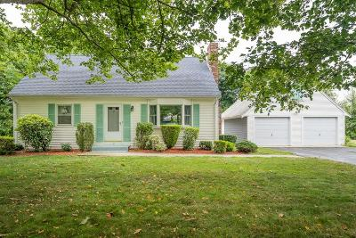 Newport County Single Family Home For Sale: 5 Barton Lane