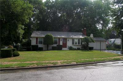 Lincoln Single Family Home For Sale: 3 Musket Rd