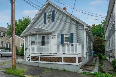 Cranston Multi Family Home For Sale: 41 Alto St