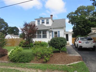 Warwick Single Family Home For Sale: 45 Coyle St