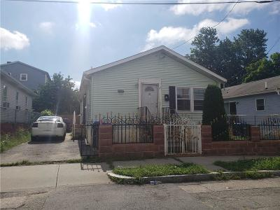 Providence Single Family Home For Sale: 22 Halton St