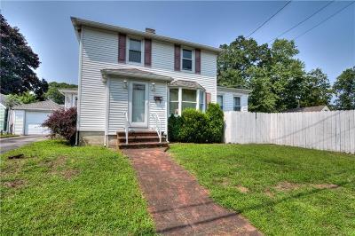 Warwick Single Family Home For Sale: 17 Seneca St