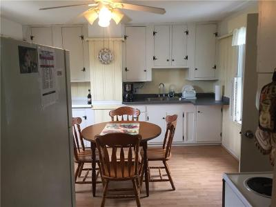 Pawtucket Multi Family Home For Sale: 46 Brewster St