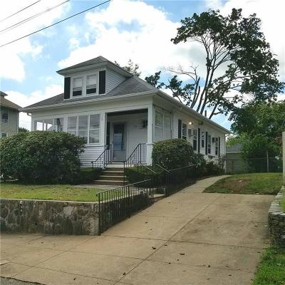 Providence Single Family Home For Sale: 110 Farm St