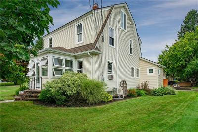 North Smithfield Single Family Home For Sale: 59 Main St