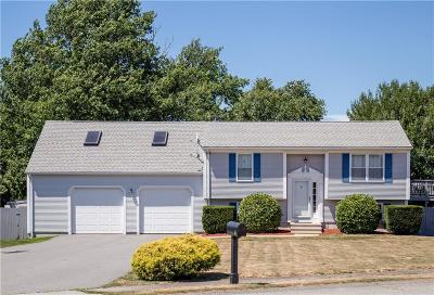 Newport County Single Family Home For Sale: 18 Buck Rd