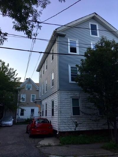 Providence Commercial For Sale: 52 Preston St