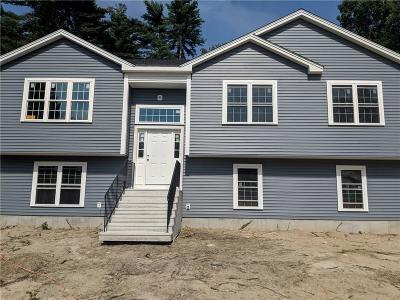 Glocester RI Single Family Home For Sale: $364,900