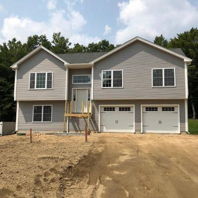 Exeter RI Single Family Home For Sale: $349,000