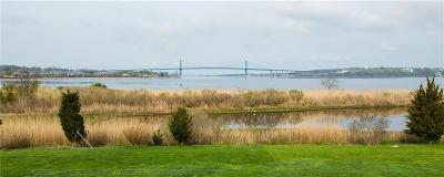 Portsmouth RI Single Family Home For Sale: $699,000