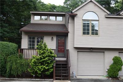 North Kingstown Condo/Townhouse For Sale: 27 White Birch Ct