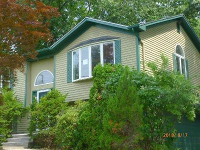 North Providence RI Single Family Home For Sale: $309,700