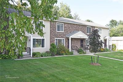 Smithfield Condo/Townhouse For Sale: 117 Smith Av, Unit#3 #3