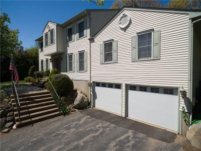 Warwick Single Family Home For Sale: 11 Pasco Cir
