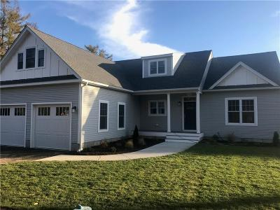 South Kingstown Single Family Home For Sale: 2242 Post Rd