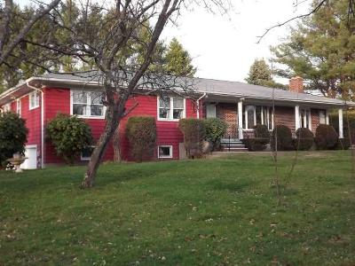 Providence County Single Family Home For Sale: 1450 - 1452 Pippin Orchard Rd