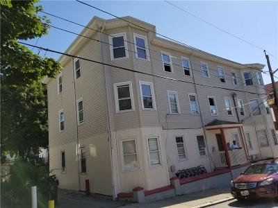 Providence Commercial For Sale: 25 Hillhurst Av