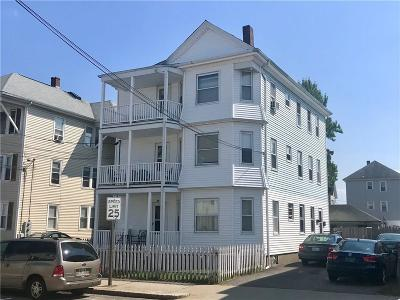 Multi Family Home Sold: 53 Benefit St