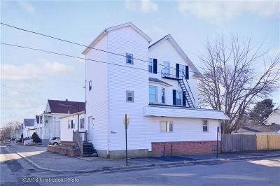 Cranston Multi Family Home For Sale: 102 Laurens St
