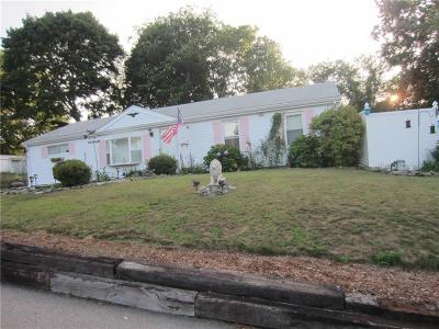 Single Family Home Sold: 79 Carlson Cir